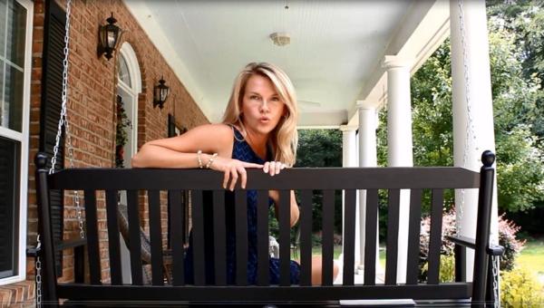 Capture porch
